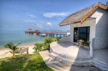 Picture of Samui Pier Beach Front Resort in Koh Samui
