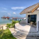Habitación Deluxe, junto a la playa - Habitación