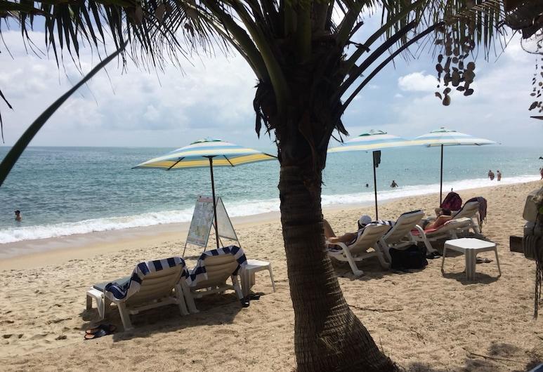 拉邁天堂簡易別墅酒店, 蘇梅島