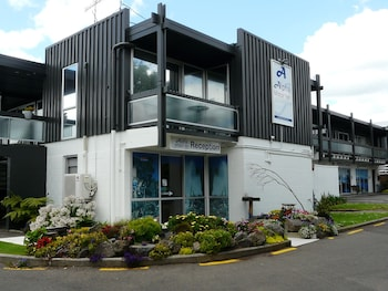 Picture of Alpha Motor Inn in Palmerston North