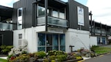 Choose This 3 Star Hotel In Palmerston North