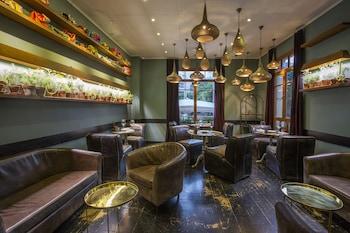 Tel Aviv bölgesindeki The Rothschild Hotel Tel Aviv's Finest resmi