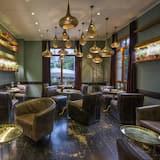 Hotelový salonek