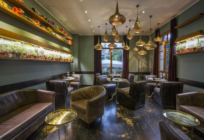 The Rothschild Hotel Tel Aviv's Finest, Tel Aviv, Hotellounge