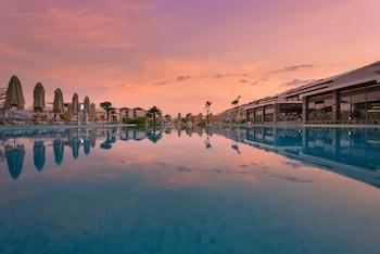 Selline näeb välja Jiva Beach Resort - All Inclusive, Fethiye