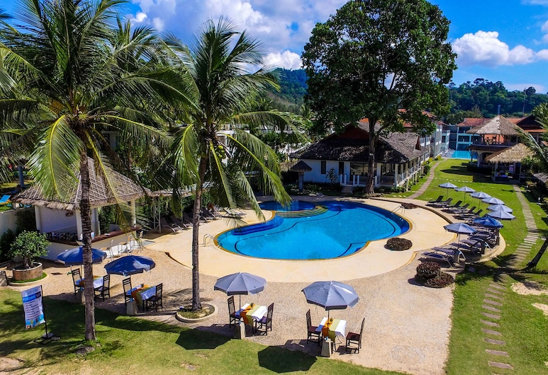 Hive Khaolak Beach Resort - Adults Only, Thai Mueang, Bahagian Luar