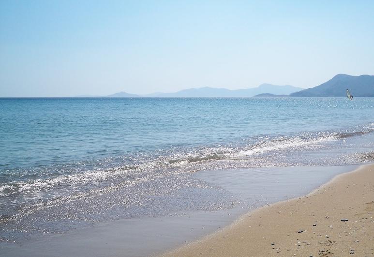 Aphrodite Hotel & Suites, Samos, Strand