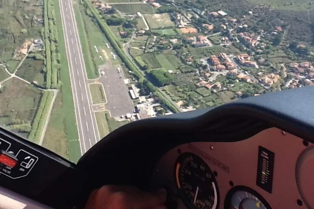 Utsikt från luften