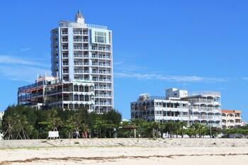 北谷海灘公寓式客房飯店的相片
