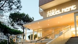 Book this Free wifi Hotel in Cervia