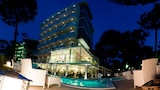 Choose This Luxury Hotel in Cervia