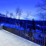 House (Snowmass_Spring_Ridge) - Balcony