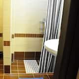 Comfort Apartment, Garden View - Bathroom