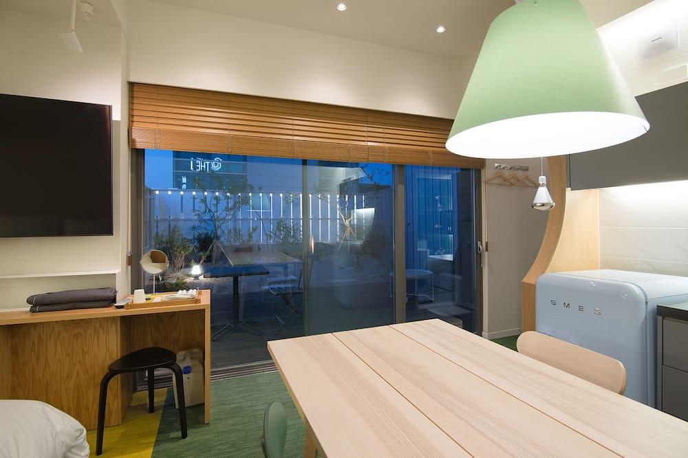 BLO BY BLO Room - Obývacie priestory