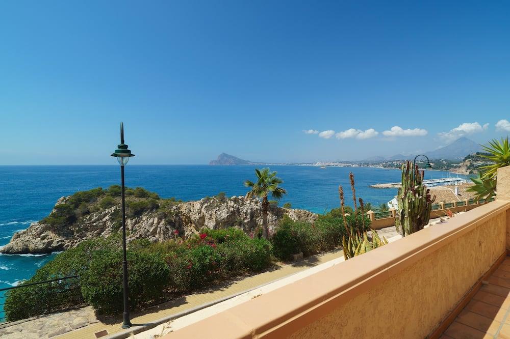 Apartman, pristup bazenu, pogled na ocean (2 Bedrooms) - Eksterijer