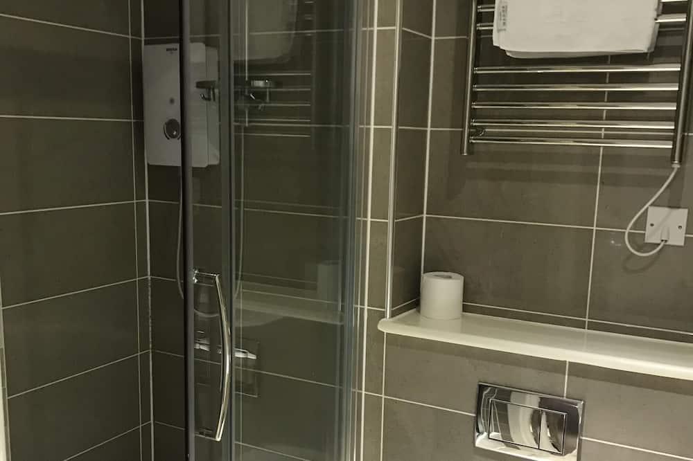 Studio Standard, salle de bains privée - Salle de bain
