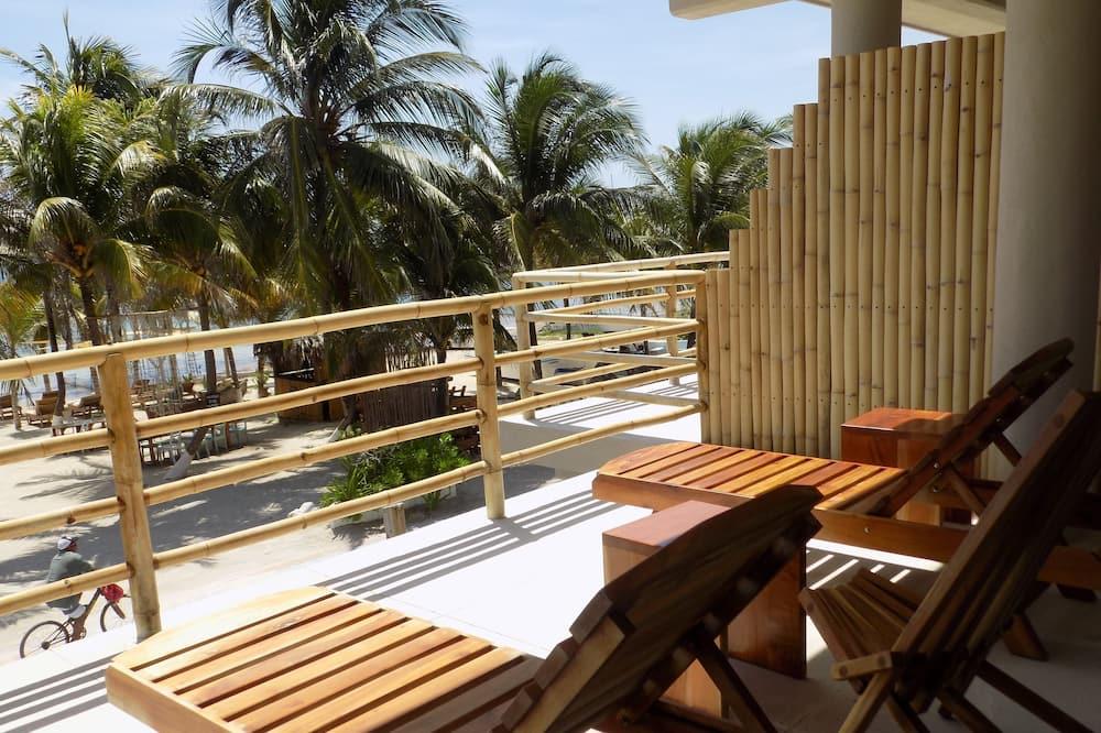 Suite, Terrace (Queen) - Beach/Ocean View