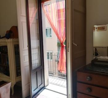 Gambar Central Station House Cettina Room 2 di Catania