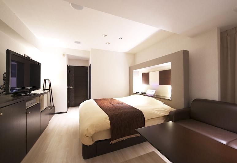 Jyubankan - Adults Only, يوكوهاما, غرفة مزدوجة عادية - للمدخنين, غرفة نزلاء