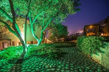 Gambar Splendid Private Property With Breathtaking Views di Hersonissos