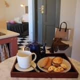 Appartement, 1 slaapkamer (Onice) - Eetruimte in kamer