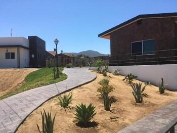 Fotografia do Casitas del Valle Rotamundos em Valle de Guadalupe