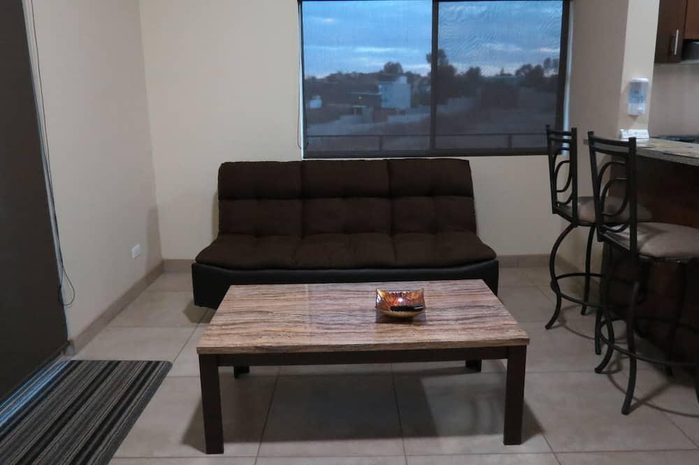 Villa Standard - Sala de Estar