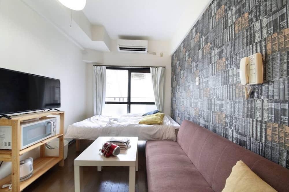 Διαμέρισμα, Μη Καπνιστών - Δωμάτιο