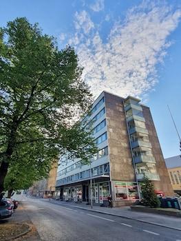 """坦派勒2ndhomes Tampere """"Pikku Ronka"""" Apartment的相片"""
