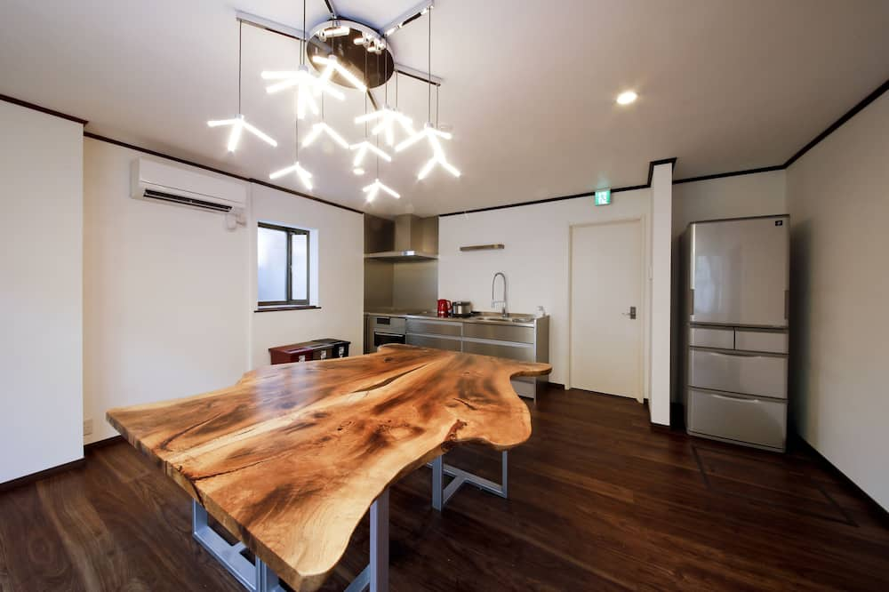 Private Vacation Home, Non Smoking - In-Room Dining