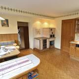 Nhà gỗ (5 Bedrooms) - Phòng khách