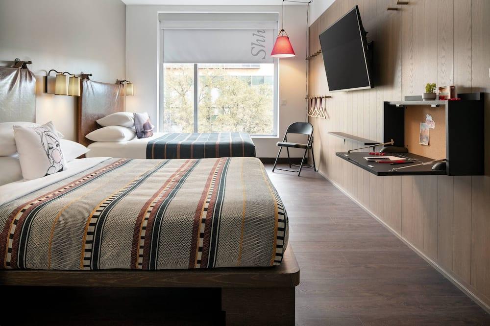 Room, 2 Queen Beds, Non Smoking - Guest Room