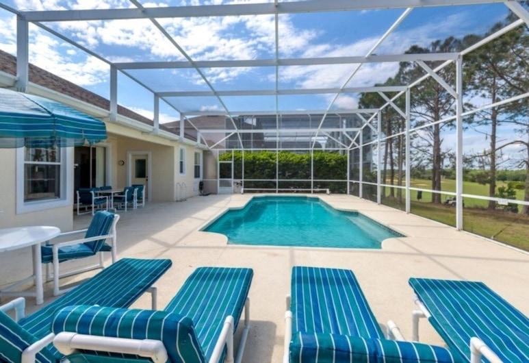 Amazing House! Highlands Reserve - 169 Belfd 5 Bedroom Villa, Davenport, Villa, 5 Bedrooms, Pool