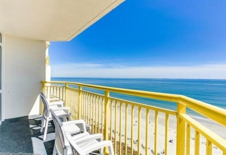 Baywatch Resort 1421, Pantai North Myrtle