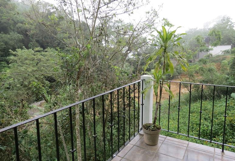Casa Verde Xilitla by Rotamundos, Xilitla, Panoramic-Doppelzimmer, Terrasse/Patio