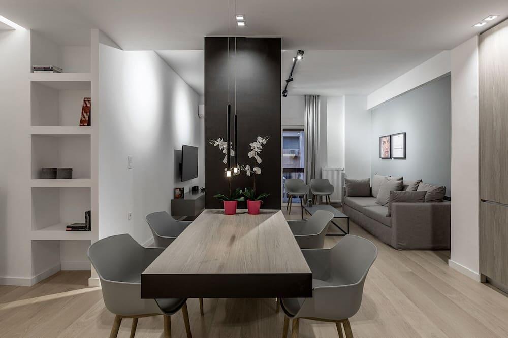 Departamento - Habitación