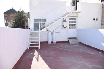 在瓜纳华多的Hospedaje Casa de la Campana Rotamundos照片