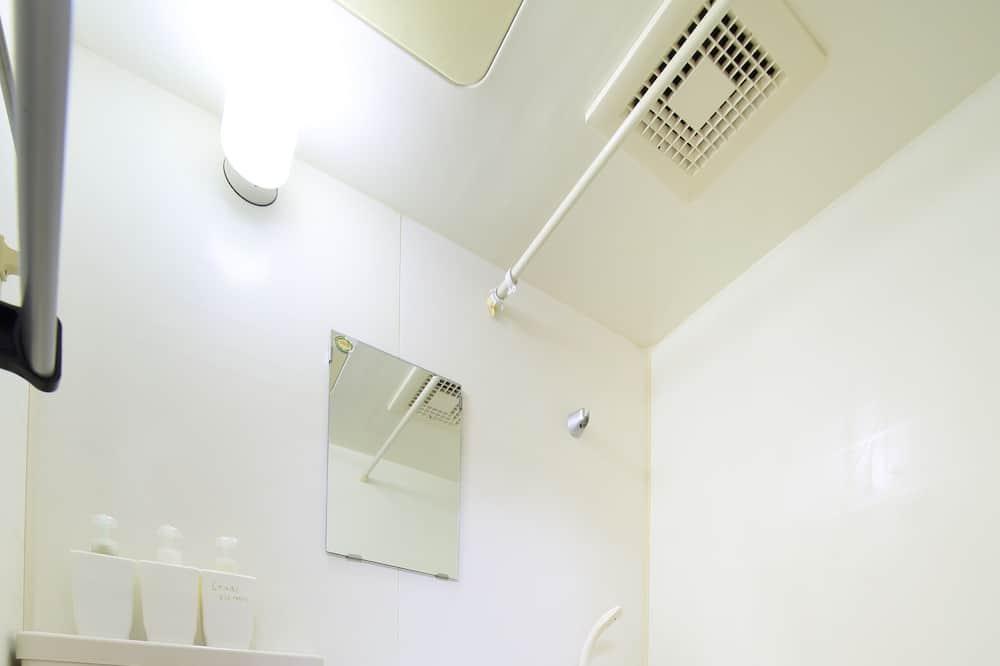 Апартаменти, для некурців - Ванна кімната
