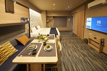Image de MONday Apart Premium Akihabara à Tokyo