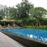Good Place Apartment @ 2BR Veranda Residence Puri