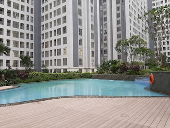 Bild vom Brand New 2BR Apartment at M-Town Residence in Tangerang