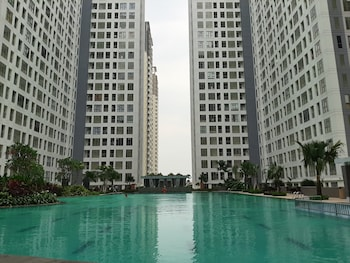 Picture of New Furnished 2BR Apartment at Serpong M-Town Residence in Tangerang