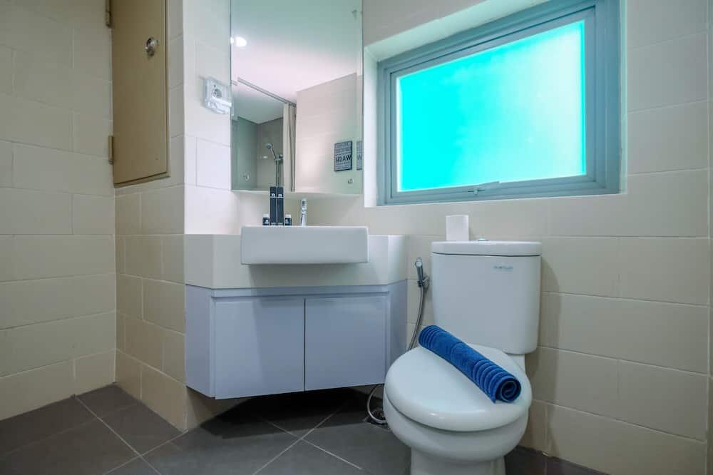 Room - Bathroom