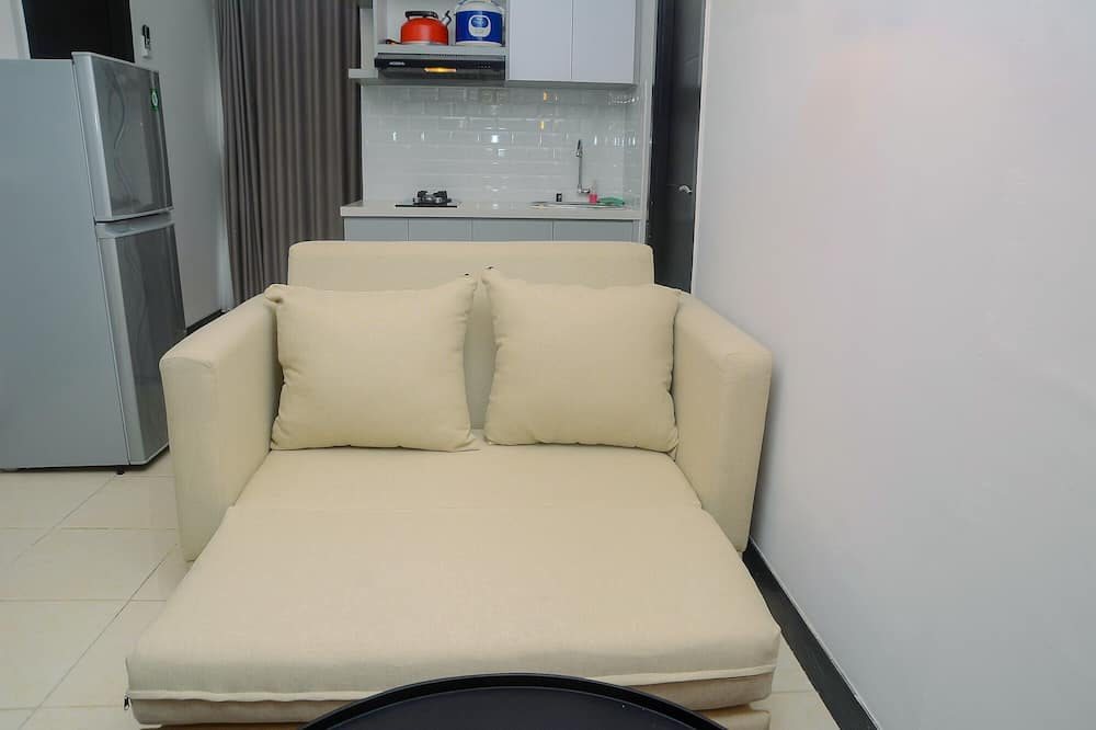 Pokój - Salon