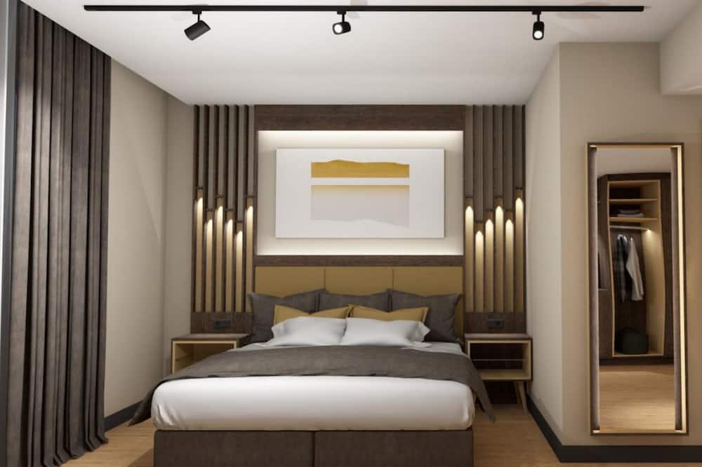 Habitación Confort - Habitación