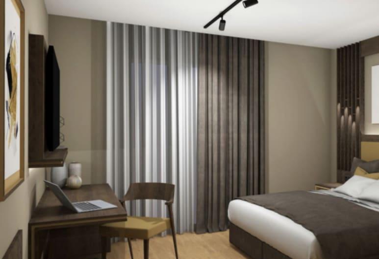Roomingtons Alb Laichingen, Laichingen, Comfort Room, Guest Room
