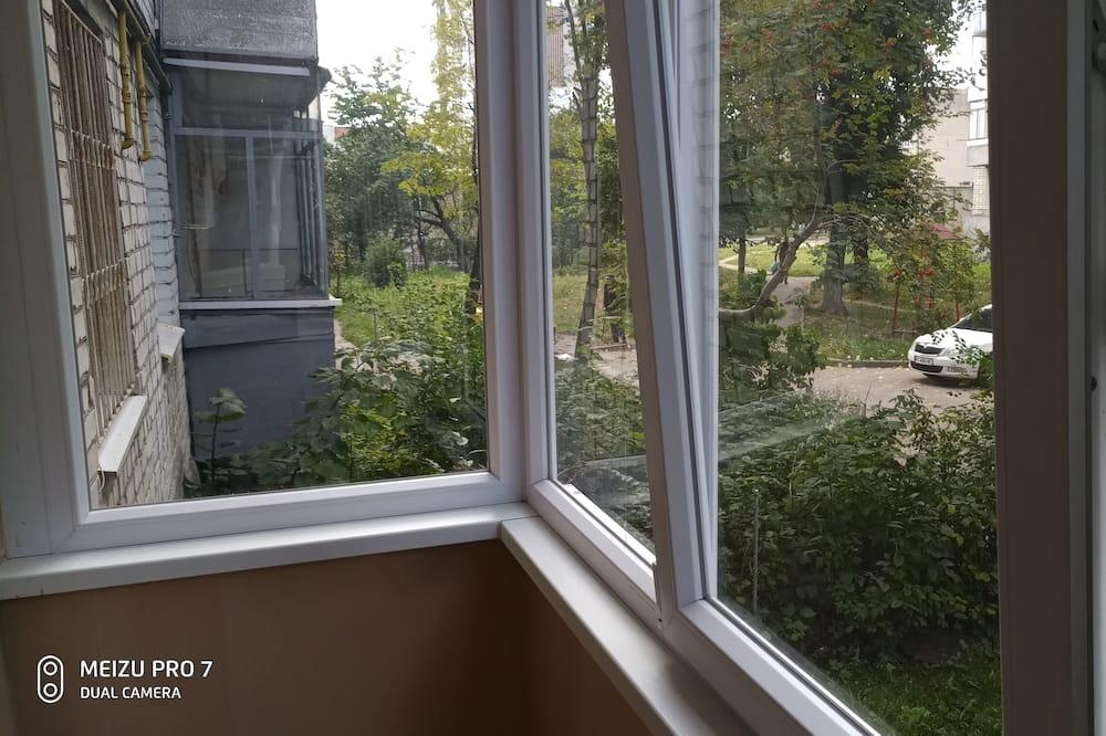 Studio apartment in Lviv