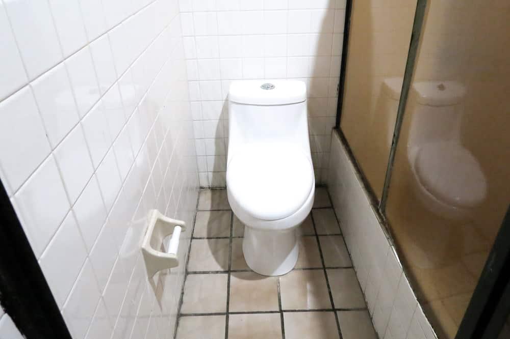 グランド キャビン - バスルーム