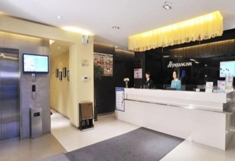 Jinjiang Inn Hohhot Erdos East Street Branch, Huhhot
