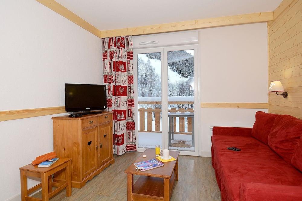 Apartment, 1 Bedroom (2762223) - Bilik Rehat
